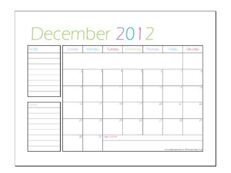 free printable calendar november december 2012 printable 8x10 2016 calendars february calendar template