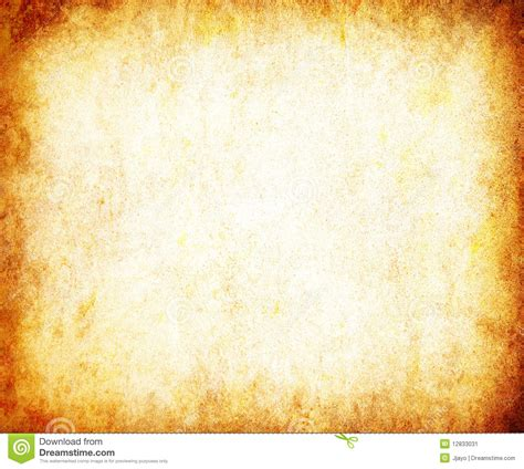 abstract yellow grunge background stock image image