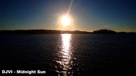 Midnight Sun djvi midnight sun