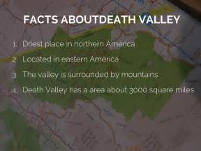 valley fact a death valley by mon mpofu