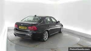 used 2010 bmw 3 series 318d m sport business edition 4dr
