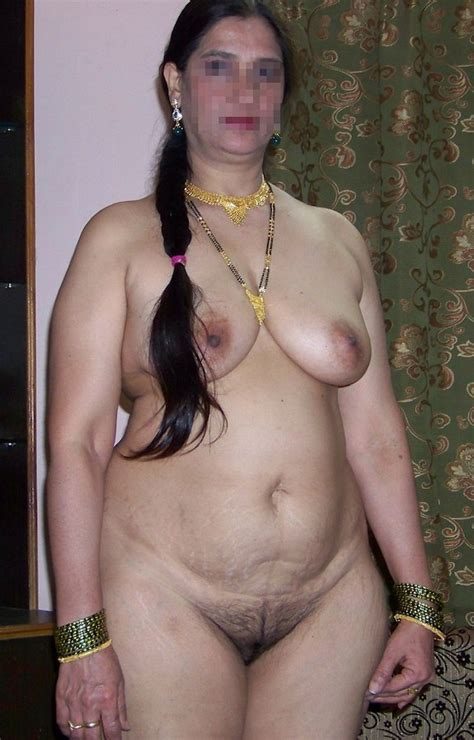 Hot Chubby Amateur Indian Mature Housewife In The Shower