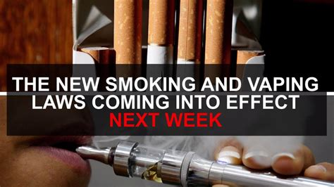 blackburnnews com new smoking restrictions in ontario new vaping laws come into force on saturday with tough