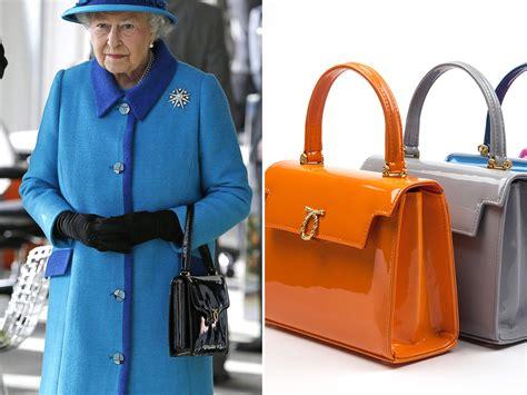 queen elizabeth handbag handbag sales skyrocket inspired by queen elizabeth