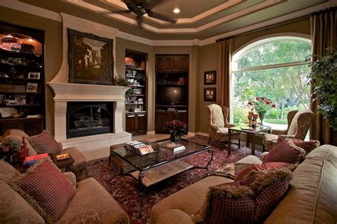 warm inviting living room ideas warm inviting living room buffy1