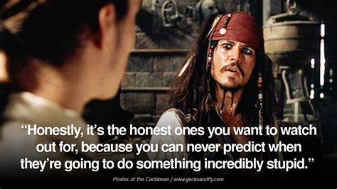 film quotes pirates of the caribbean 1st movie in potc jack quotes quotesgram