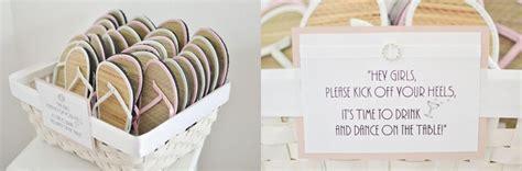 Hochzeitsschuhe Beschriften by Flip Flops F 252 R Die Hochzeitsg 228 Ste Hochzeitsblog Lieschen