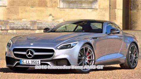 Top Ten Cars by Top 10 Best Mercedes Cars