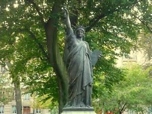 la statue de la libert 233 symbole de l amiti 233 franco
