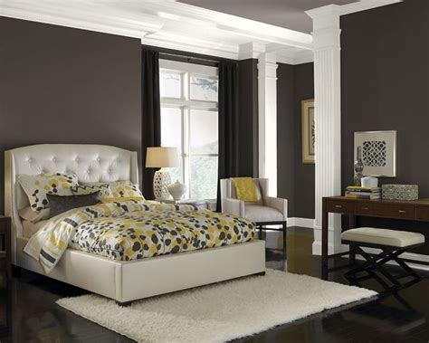 black fox sw 7020 walls and mink sw 6004 ceiling paint colors by hgtv home and sherwin