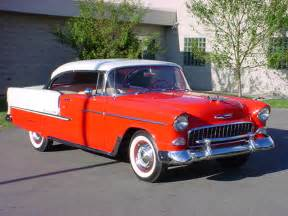 1955 chevrolet bel air pictures cargurus