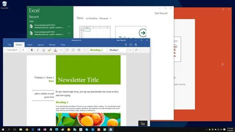 Microsoft Office Windows 10 by Office 365 Admin Universal App In The Works For Windows 10