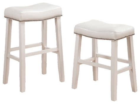 White Wood Counter Height Stools by White Counter Height Bar Stools Thetastingroomnyc