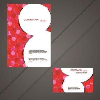design elements for brochure kids brochure design ideas free vector for free download