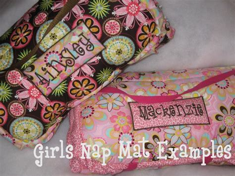 daycare nap mats wholesale nap mat custom nap mats personalized monogrammed boutique