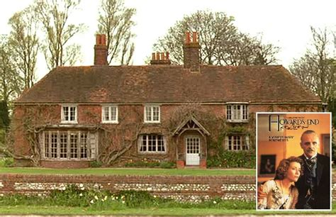 Peppard Cottage by Peppard Cottage The Country House Where Quot Howards End Quot Was