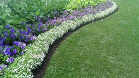 Small Garden Border Ideas Ideas For Small Garden Borders