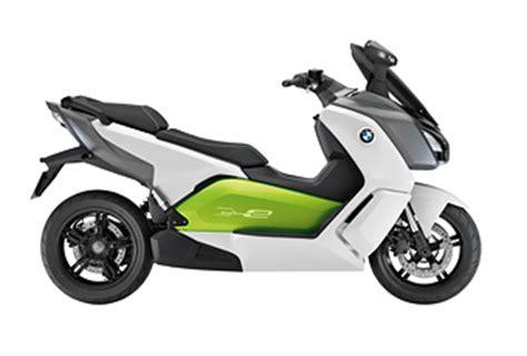 Elektro Motorrad 11kw by Bmw Motorrad Mobility C Evolution
