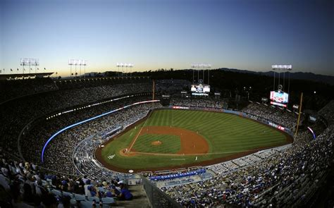 Angel Game Giveaway Schedule - los angeles dodgers 2017 ticket package specialty games at dodger stadium dodgerblue com