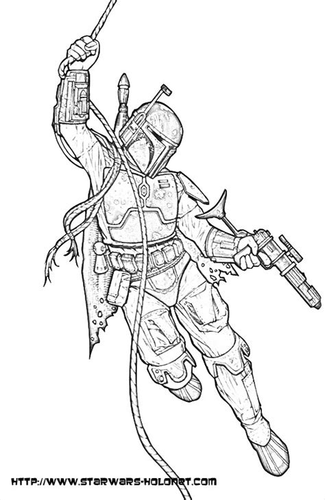 lego wars boba fett coloring pages new wars coloring pages boba fett artsybarksy