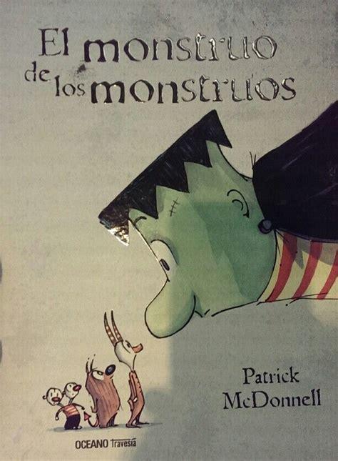 cuentos para monstruos pdf monstruos emociones libros cuentos y cuento infantiles