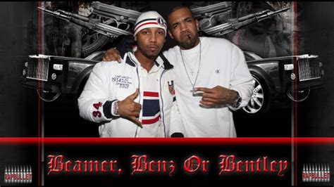 beamers and bentleys lyrics lloyd banks beamer or bentley official cd q