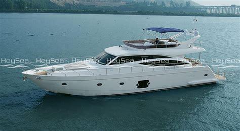 yacht kaufen heysea70 yacht kaufen yachten mit luxus zum g 252 nstigen