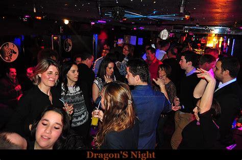 Boite De Nuit La Grange by Visite De La Discoth 232 Que La Grange Au Bouc 224 Lyon Le Club