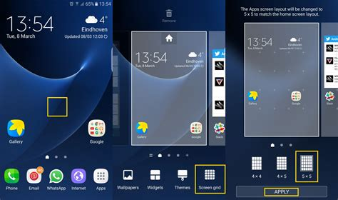 galaxy theme for samsung 1mobile com tips and tricks for your brand new galaxy s7 and s7 edge