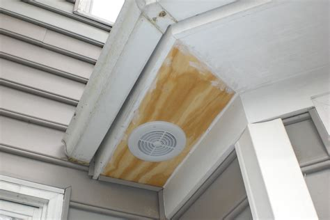 venting fan through roof alluring vent bathroom exhaust through soffit for bathroom