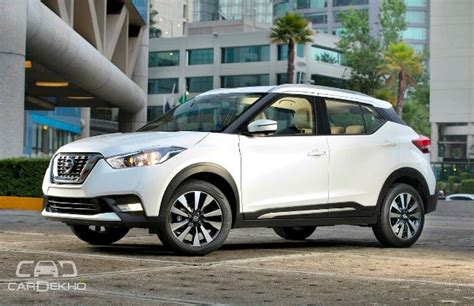 kicks nissan price nissan kicks production kick started cardekho com