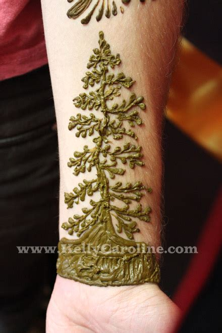 henna tattoo designs tree henna design caroline