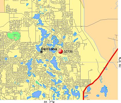 deltona florida map 32738 zip code deltona florida profile homes