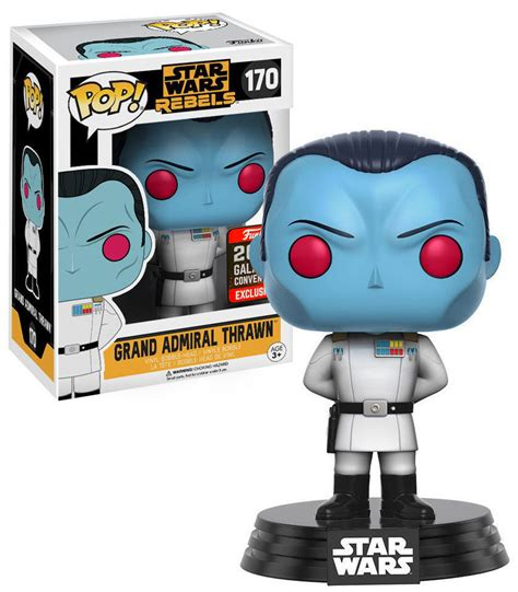 star wars a pop star wars funko grand admiral thrawn limited jawascave