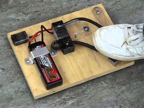 capacitors for battery tab welder lipo battery powered spot welder