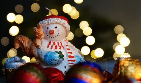 weihnachtsdekoration 2017 bilder kostenlose foto bokeh dekoration farbe urlaub