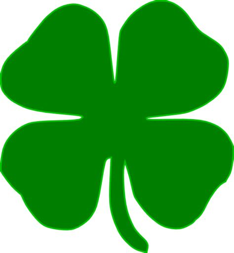shamrock green shamrock clip art www imgkid com the image kid has it
