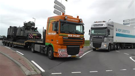 trucks including convoi exceptionnel military transport part