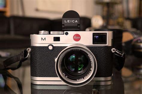 Pasaran Kamera Leica seharga mobil ini 4 kamera termahal yang dijual di