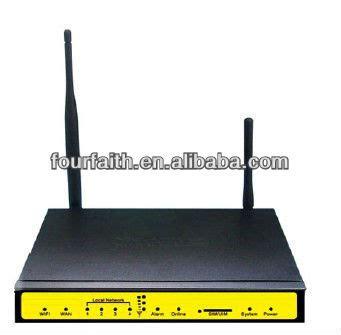 Portable Wifi Router 3 5g Hsdpa four faith portable wifi router umts wcdma hspa wifi