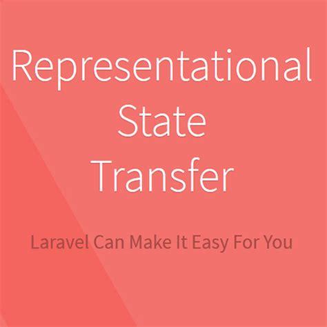 laravel tutorial rest laravel restful controllers web development tutorials