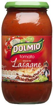 Dolmio Pasta Sauce 490 Gr this recipe