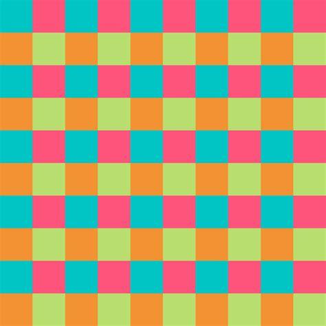 pattern pink orange turquoise pink orange lime pattern free stock photo