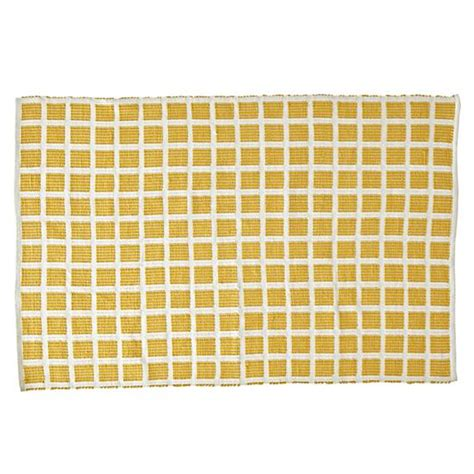 outdoor rug square square yellow indoor outdoor rug the land of nod