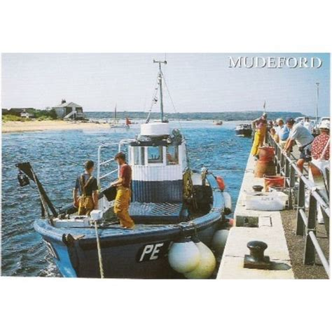 fishing boat for sale dorset mudeford dorset fishing boat quayside salmon