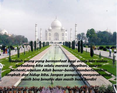 wallpaper motivasi lutfias kingdom