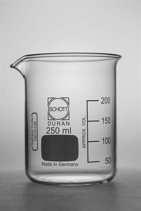 Beaker Glass 250 Ml Duran by File Schott Duran Beaker Low Form 250ml Jpg Wikimedia