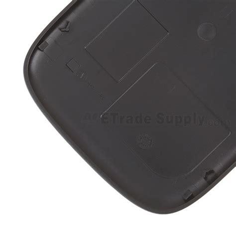 Chasing Housing Blackberry Torch 2 9810 Fullset Original blackberry torch 2 9810 battery door etrade supply