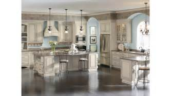 Grey Glazed Kitchen Cabinets White Cabinets With Gray Glaze Memes
