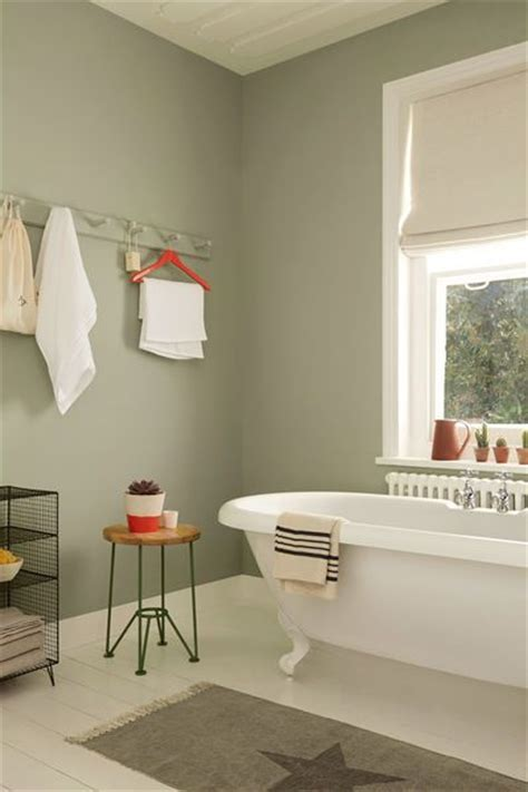 serene bathroom colors pale muted greens make for a serene bathroom space try